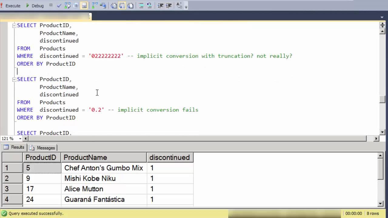 Sql server, ssis and biml data types cathrine wilhelmsen.