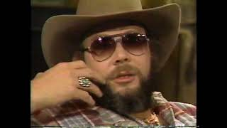 Hank Williams Jr. - Interview