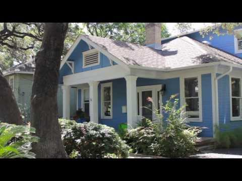 Old West Austin - Realty Austin Neighborhood Profile
