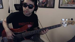 Avalon Lurks - Papi Chulo [Bass cover]