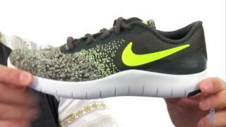 Nike Kids Flex Contact (Big Kid) SKU:8898065