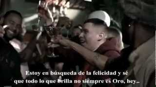 Kid Cudi - Pursuit of Happiness feat. MGMT,Ratatat and Drake (Project X) (Subtitulado En Español)
