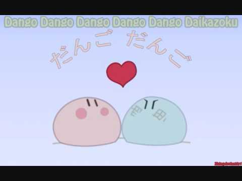 Dango Daikazoku Music Box Version