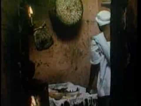 Trailer do filme Jubiabá