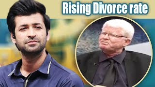Rising divorce rate | News Cafe | 22 October 2018 | AbbTakk