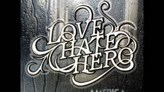 Watch Lovehatehero Wait To See You video