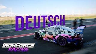 Livestream VLN 2 - Deutsch