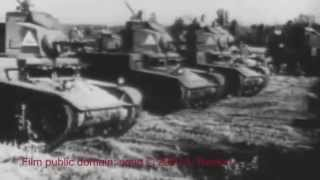 Heavy Metal Fighting Machine - 2nd Armored Div., U.S. Army