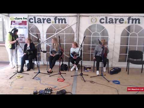 The West Wind - Monday 14th August - Fleadh 2017