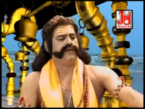 Shiv Tandava Stotram Original Song Sung By Ravan.Must Watch!!!!!!!!!!!!!