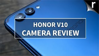 Honor V10 Camera Review: Same smarts as the Mate 10?