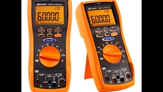 EEVblog #832 - Keysight U1282A Multimeter Teardown