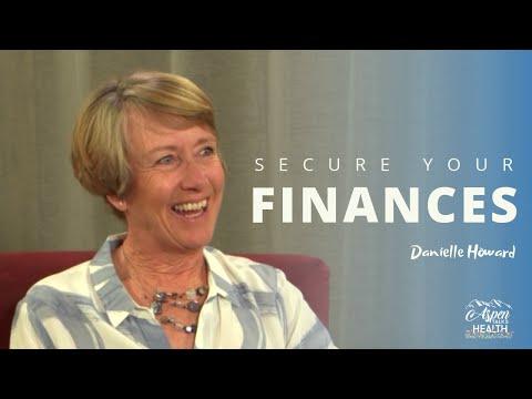 Financial Security In The Fall Season Of Life | Danielle Howard