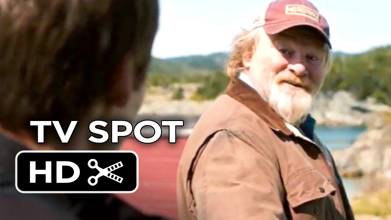 Download The Grand Seduction UK TV SPOT - Superb (2014) - Brendan Gleeson Movie HD