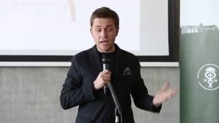 """3MT - Marek Rychter - """"Najlepszy implant to taki, który znika"""""""