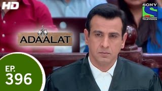 Adaalat - अदालत - Haunted House - Episode 396 - 14th February 2015