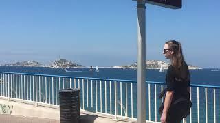 Тур по Марселю     #incruises # круизы #путешествия