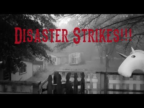 Tiny Alaska Episode 6: Framework...Disaster Strikes