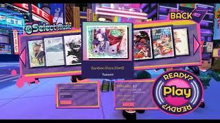 RoBeats! [MMO Rhythm Game] Im Noob Guys Part 2
