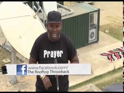 THE ROOFTOP WITH KEN ONE FEATURING AFUNIKA (ep 35)