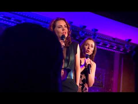 August Winds from The Last Ship - Rachel Tucker & Dawn Cantwell