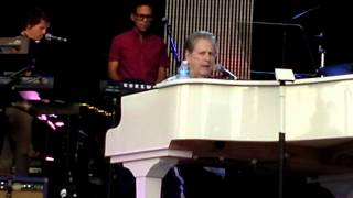 Brian Wilson, Al Jardine & David Marks Girl Don
