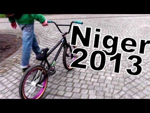 Niger 2013