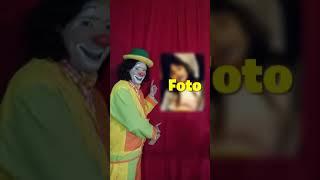 ¡ FELIZ CUMPLEAÑOS ! 🎉 Felicitación de Cumpleaños Original para Enviar 🎈 con Lorito El Payaso