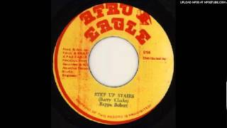 Rappa Robert - Step Up Stairs