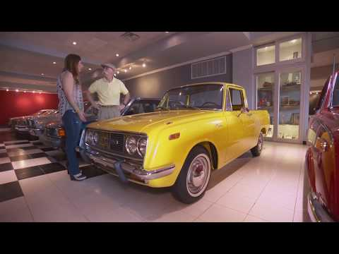 My Classic Car Season 19 Episode 14 - Toyota Collection in Puerto Rico