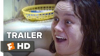 Room Official Teaser Trailer 1 (2015) - Brie Larson Drama HD