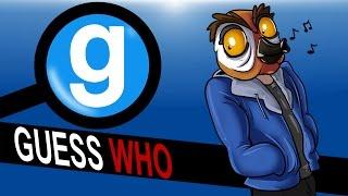 Gmod Ep. 06 GUESS WHO? - AM I VANOSS??? (Garry