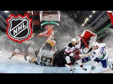 Carolina Hurricanes vs Arizona Coyotes - 16.12. NHL Highlights Season 2018-2019