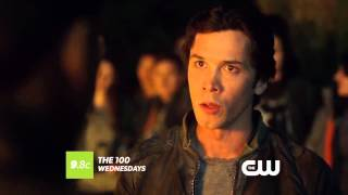 """The 100 """"No Rules"""" Promo"""
