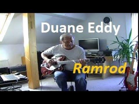 Ramrod (Duane Eddy)