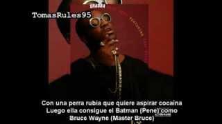 ASAP Ferg Ft A$AP Rocky - Shabba Subtitulado Al Español (Con Explicaciones)