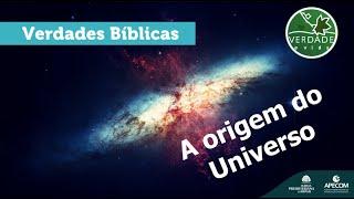0677 - A origem do Universo