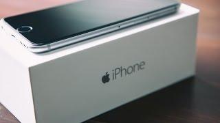 оригинальный iPhone 6s Обзор, тестирование, характеристики. Лидер продаж