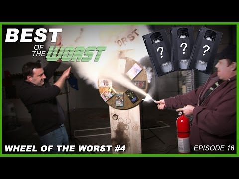 Best of the Worst: Wheel of the Worst #4