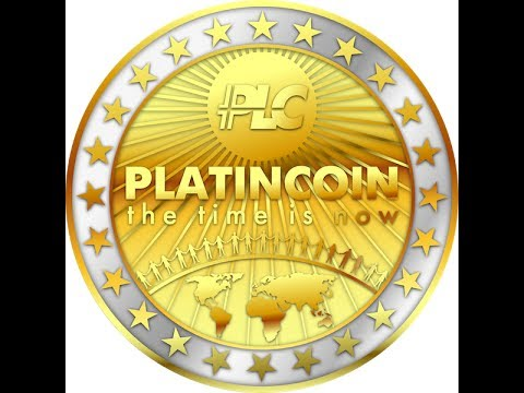 PLATINCOIN ARRIVES IN SOUTH AFRICA - Business Opportunity Meeting