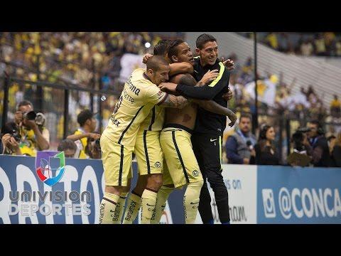 El insólito blooper de Marchesín que dejó eliminado a su equipo en México