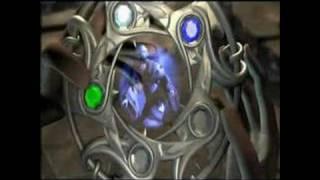 Magic: the Gathering Battlegrounds 4 - Arcanis' defeat