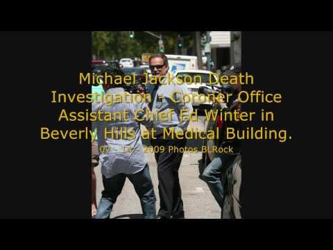 Ed Winter at Beverly Hills HD 720 - 071409 - PapaBrazzi Report