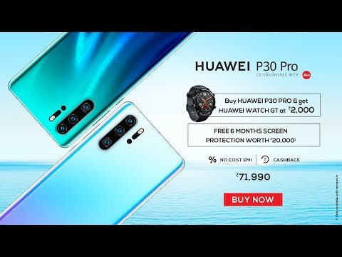 huawei-p30-series-is-here