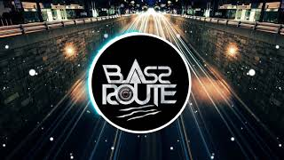 Legna Zeg - Wild Nights (Bass boosted by TRAP ROUTE)