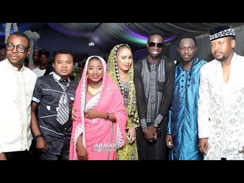 #KANNYWOOD INDIAN NIGHT FATI MUHD ALI NUHU SANI DANJA YAKUBI MUHD 2018 thumbnail