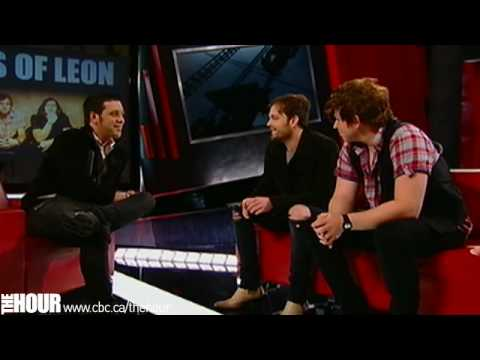 Kings of Leon On The Hour: Full Interview