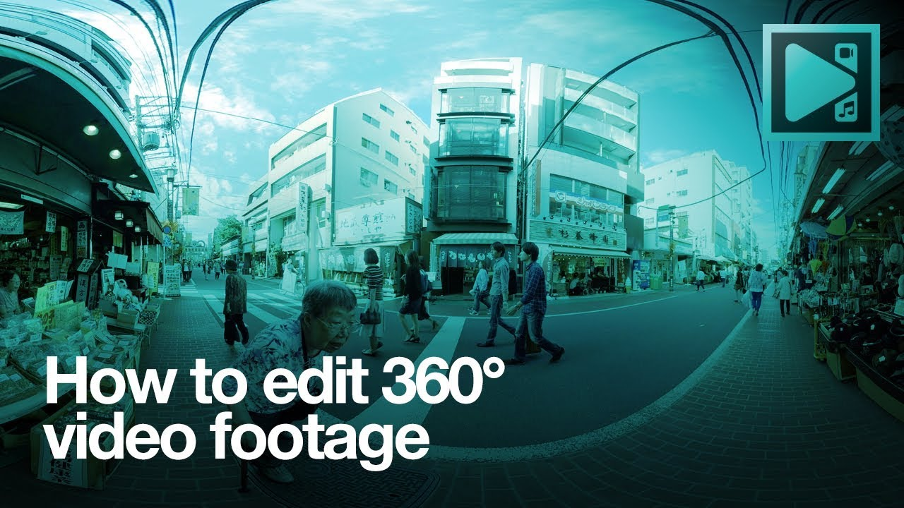 Free 360 Video Editor Review & Tips for Working with