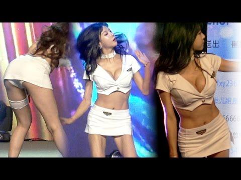 [직캠] 아찔한 댄스퍼포먼스 허윤미 Cut 중국 팬미팅 (Dance Performance) 댄스커버 - 허윤미허니TV