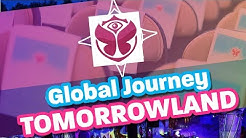 TOMORROWLAND 2019: Global Journey Packages (Q&A)